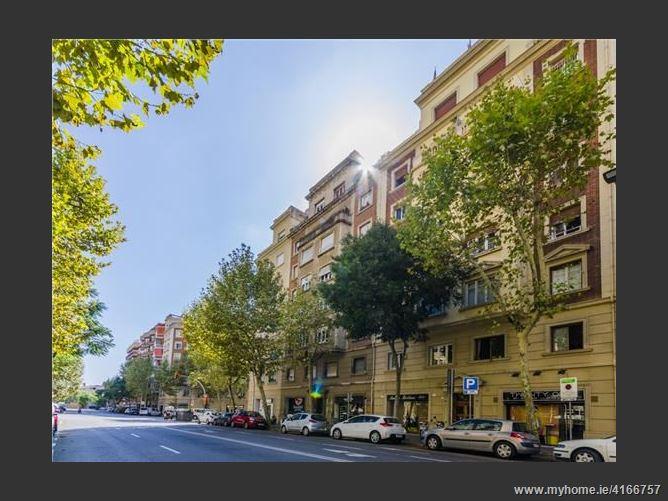 Carrer d'Europa, 08028, Barcelona Capital, Spain