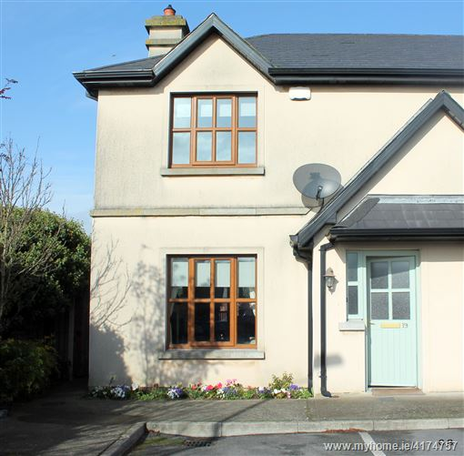 No 19 Abbey Grove, Gowran, Kilkenny