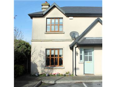 Main image of No 19 Abbey Grove, Gowran, Kilkenny