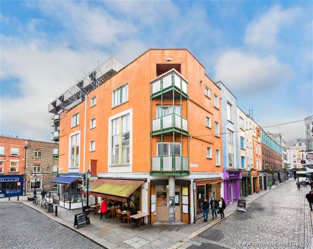 12 Sprangers Yard, Crowe Street, Temple Bar, Dublin 2