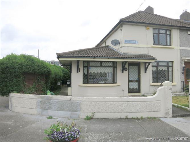 164 Caledon Road, East Wall,   Dublin 3