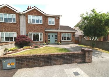 Main image of 13 Kilbelin Close, Newbridge, Kildare