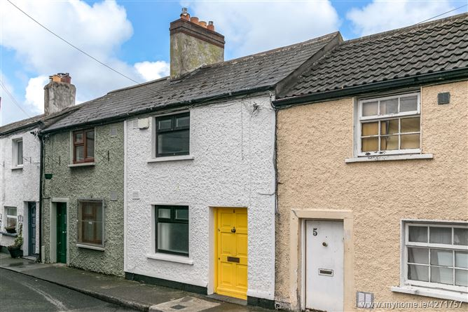 6 Thompson's Cottages, Summerhill, North City Centre, Dublin 1