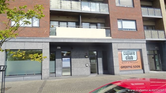 Apt 136 Burnell Square, Northern Cross, Malahide Road, Clarehall, Dublin 17