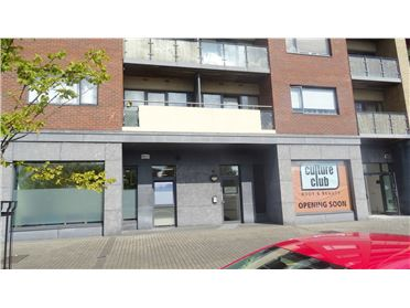 Main image of Apt 136 Burnell Square, Northern Cross, Malahide Road, Clarehall, Dublin 17
