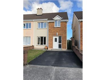 Photo of 8 Carrigeen, Western Distributor Road, Knocknacarra, Galway