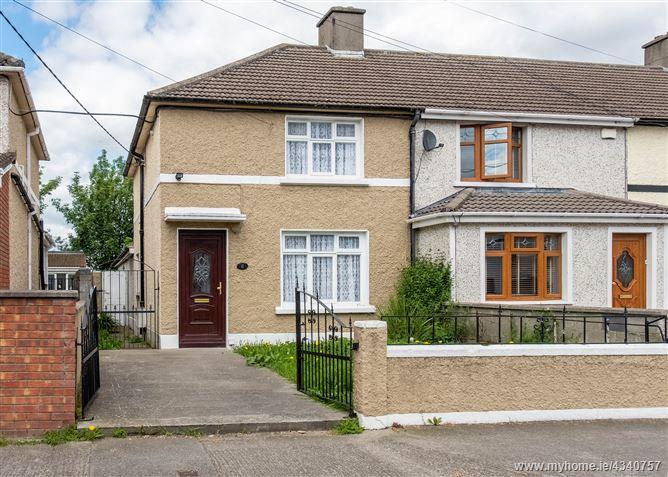 Main image for  8 Kylemore Avenue, Ballyfermot, Dublin 10