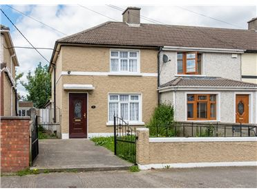 Photo of  8 Kylemore Avenue, Ballyfermot, Dublin 10