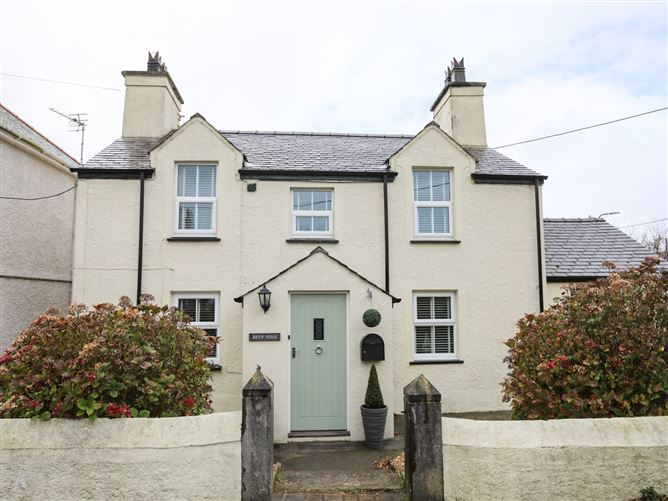 Main image for Bryn Peris,Moelfre, Anglesey, Wales
