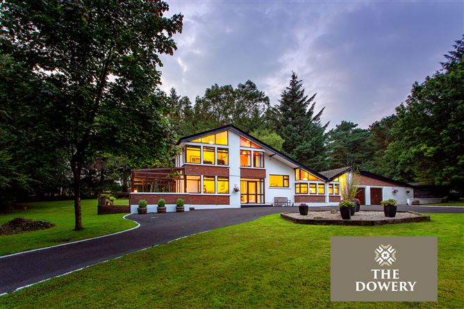 Main image for The Dowery, Manor Kilbride, Wicklow