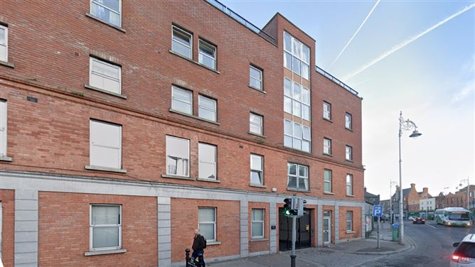 Main image for 12 Blackhall View, Blackhall Place, Stoneybatter, Dublin 7