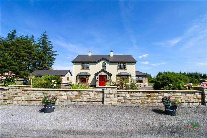 Main image for Glosh House, Glosh, Carracastle, Ballaghaderreen, Roscommon