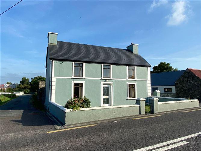 Main image for Kilquane,Headford,Killarney,Co. Kerry,V93C9A0