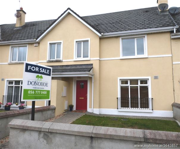 3 The Court, The Weir View, Castlecomer Road, Kilkenny, Kilkenny