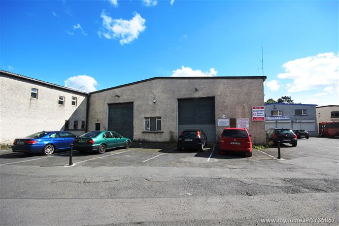 13D Parkmore Industrial Estate, Longmile road, Dublin 12