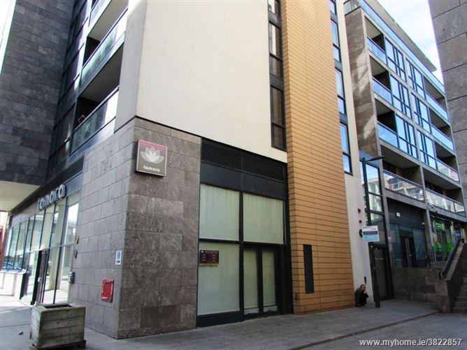 2 Aengus Hall, Belgard Square, Tallaght, Dublin 24