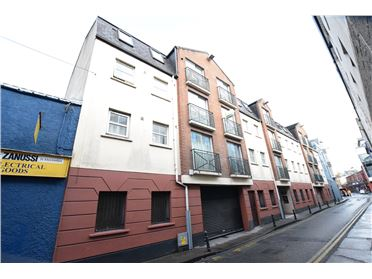 Photo of 10,11 & 13 Hanover Mews, Hanover Street, Cork City, Cork