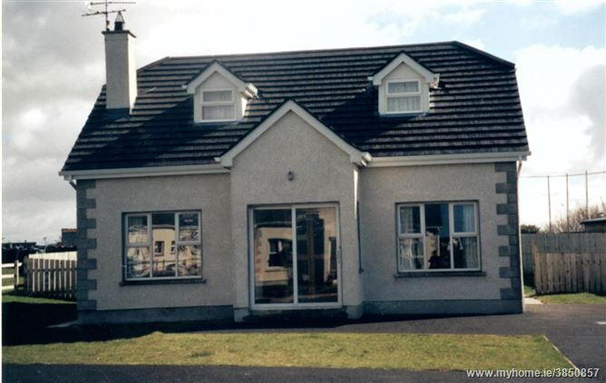 No. 5 Riverwalk, Magheracar, Bundoran, Donegal