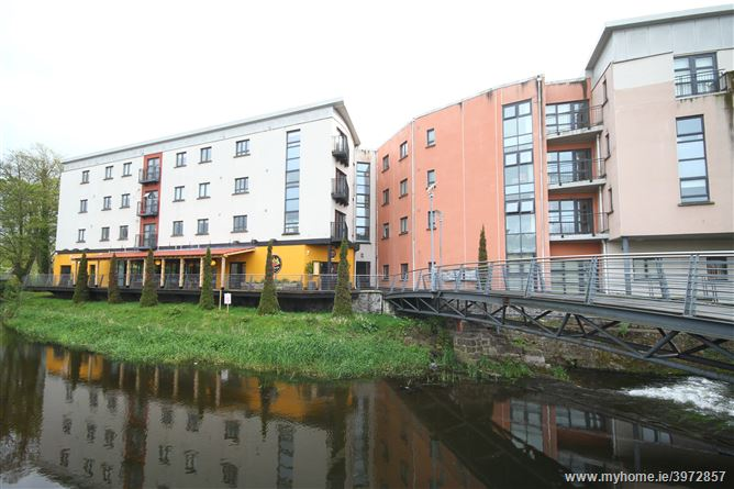Photo of Apartment 8, 9, 10, 11, 12, and 15 The Riverbank, Burrin Street, Carlow, Co. Carlow