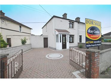 Photo of 26 Stephens Road, Inchicore, Dublin 8