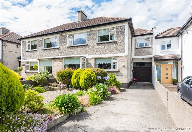 70 Weston Park, Churchtown, Dublin 14