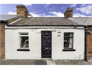 Photo of 4 Seville Terrace, North Strand Road, North Strand, Dublin 1