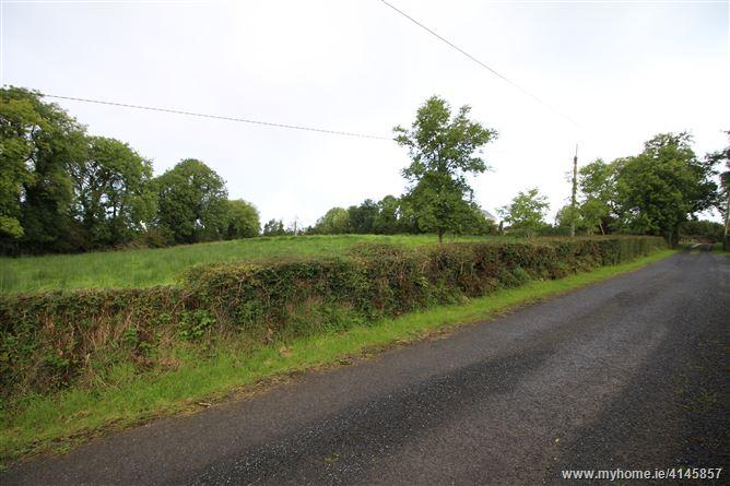 Mullaghaneigh, Kilclare, Carrick-on-Shannon, Leitrim