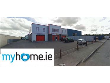 Photo of Unit 11, Ballybane Industrial Estate, Ballybane, Co. Galway