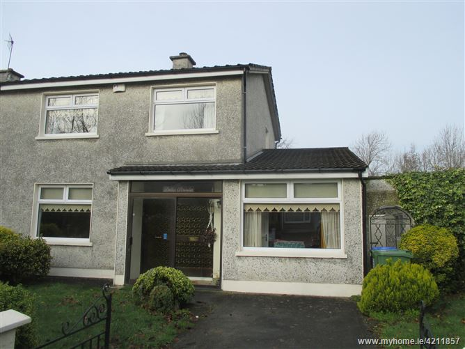 120 Meadowlands Estate , Tralee, Kerry