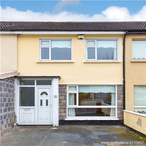 79 Sugarloaf Crescent, Bray, Co. Wicklow