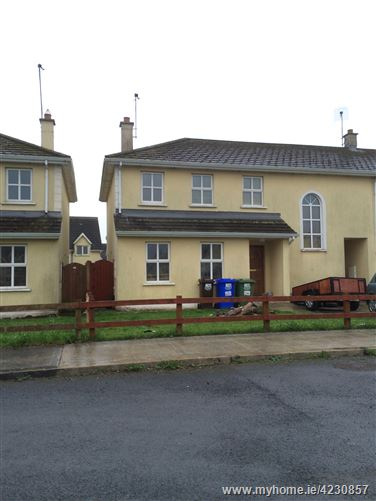 47 Rush Hall, Shannon Road, Mountrath, Co Laois