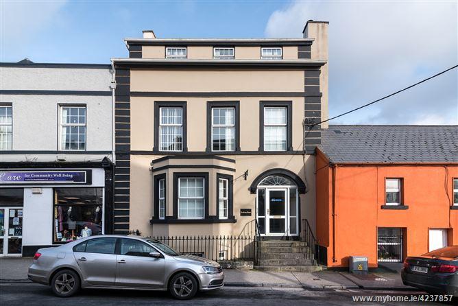 Academy House, Goff Street, Roscommon, Roscommon