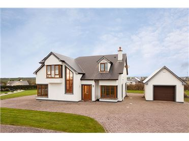 Photo of No.4 Carraig Mor, Cullenstown, Duncormick, Wexford