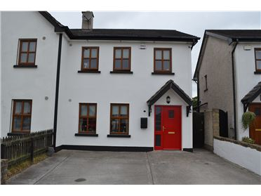 Photo of 14 Ivy Court, Killucan, Westmeath