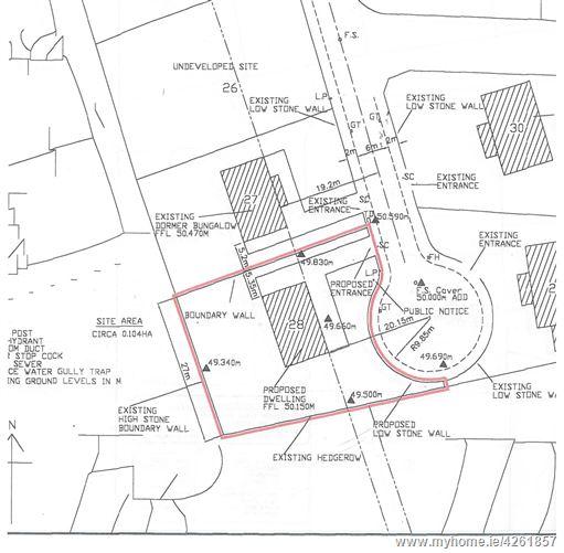 Main image for 28 Hyde Court, Roscommon, Roscommon