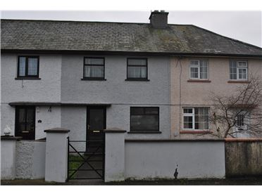 Photo of 15 St. Joseph's Villas, Roscommon Road, Athlone, Co. Westmeath, N37 F6W6