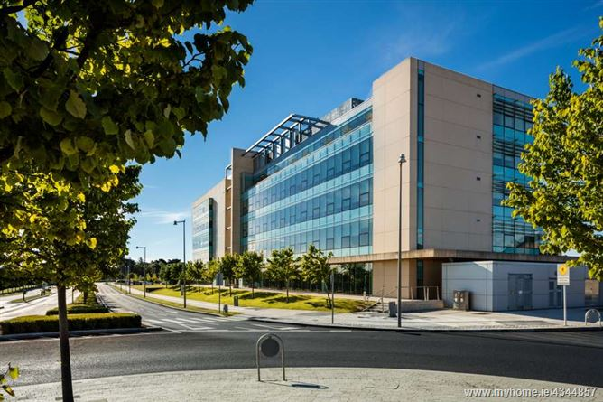 Main image for Part 4th Floor, The Herbert Building, The Park, Carrickmines, Co Dublin