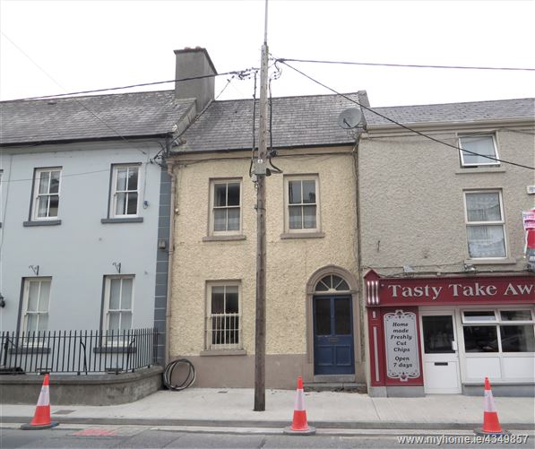 High Street, Tullamore, Offaly