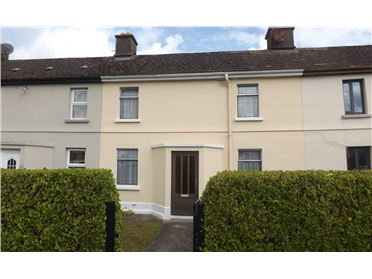 16 Davis Terrace, Clonmel, Tipperary