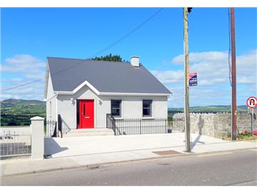 Main image of ***New Build House***, Kildorrery, Cork