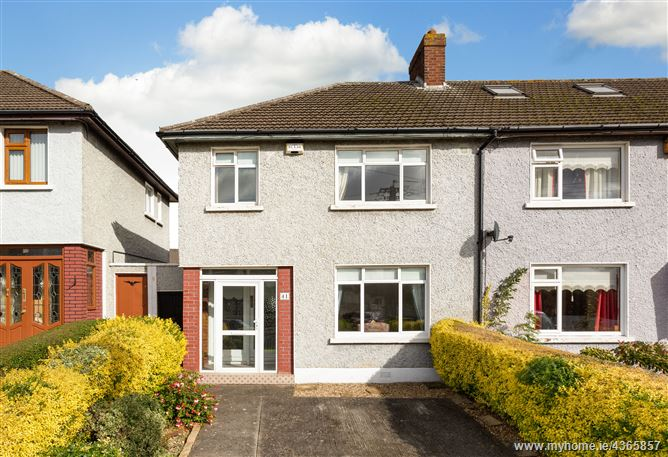 Main image for 41 Beneavin Road, Finglas East, Finglas, Dublin 11