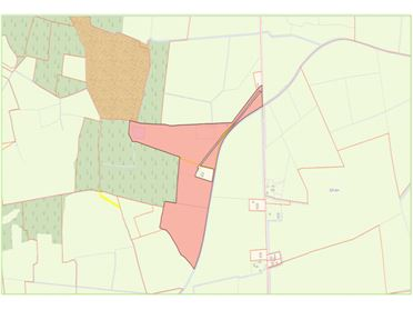 Main image of Garr, Rhode, Offaly