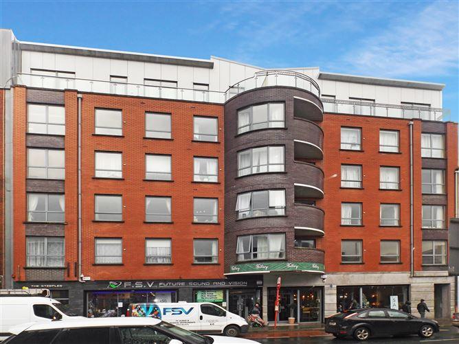 Main image for Apt. 1 The Steeples, William Street Upper, City Centre (Limerick), Limerick City