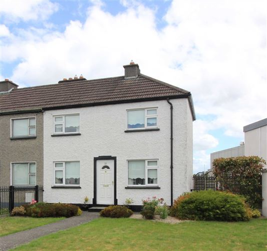 Main image for 28 St Patricks Avenue, Co. Carlow