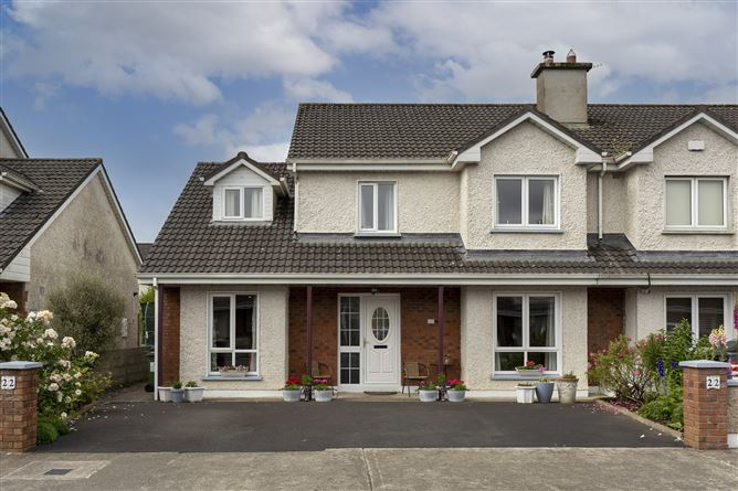 Main image for 22 Courtfields, Dooradoyle, Limerick