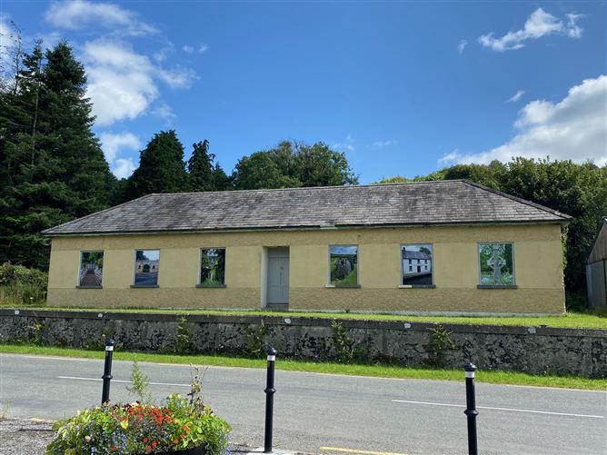 Main image for The Old Schoolhouse, Windgap, Kilkenny
