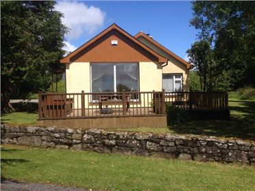 LAKESIDE PROPERTY, Cloonamerrin, Mountshannon, Clare