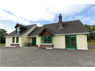 Ashley House Newrow East, Kilteel, Kildare