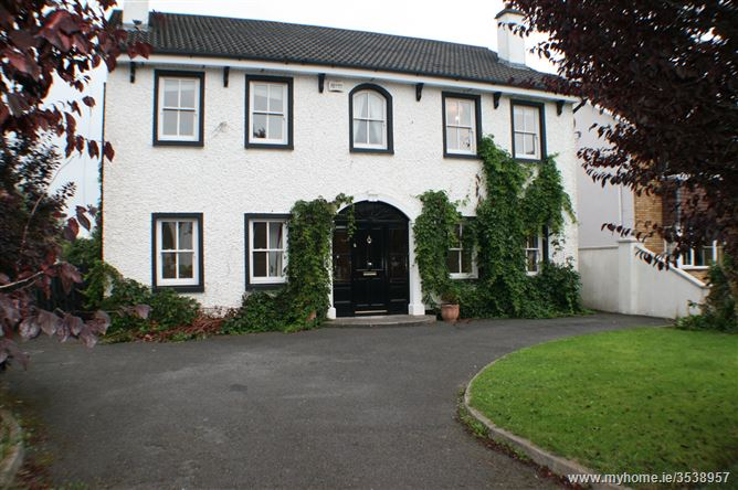 18 Ashley Court, Tullamore, Offaly