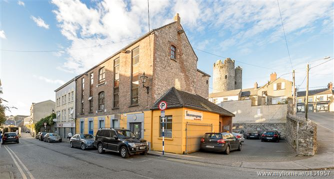 Ground Floor Office Suite, Ferris House, Constitution Hill , Drogheda, Louth